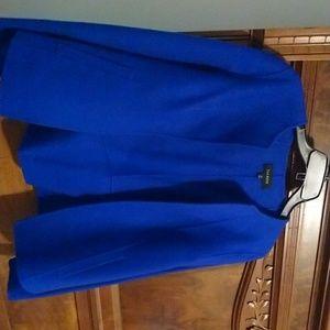 Purple Talbots jacket